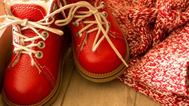 Як вибрати перше взуття для дитини  якість 2adfeea1514b4