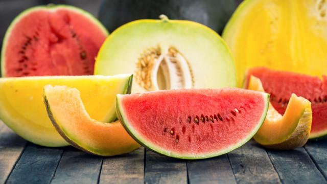Чем полезны арбуз и дыня для беременных 35
