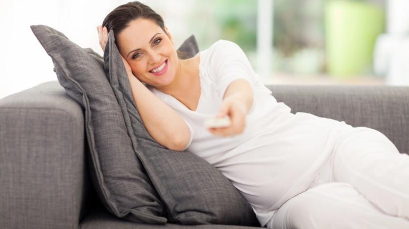 Сериалы о беременности