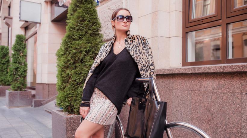 Мода осінь 2018 - що носити восени і які модні тренди 2018 1d0ff510130e4