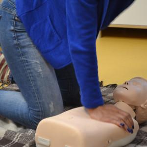 10 правил рятувальника: що потрібно знати про домедичну допомогу кожному з нас