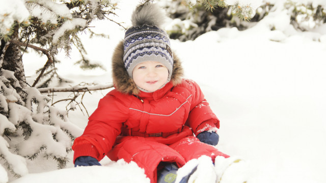 Як вибрати теплий та зручний комбінезон для дитини  97647e17ea949