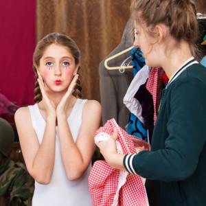 Дети-актеры: как не превращать развивающие занятия в травматический опыт - мнение продюсера