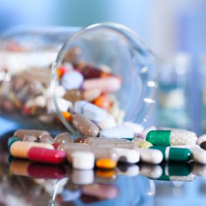 антибиотики лекарства