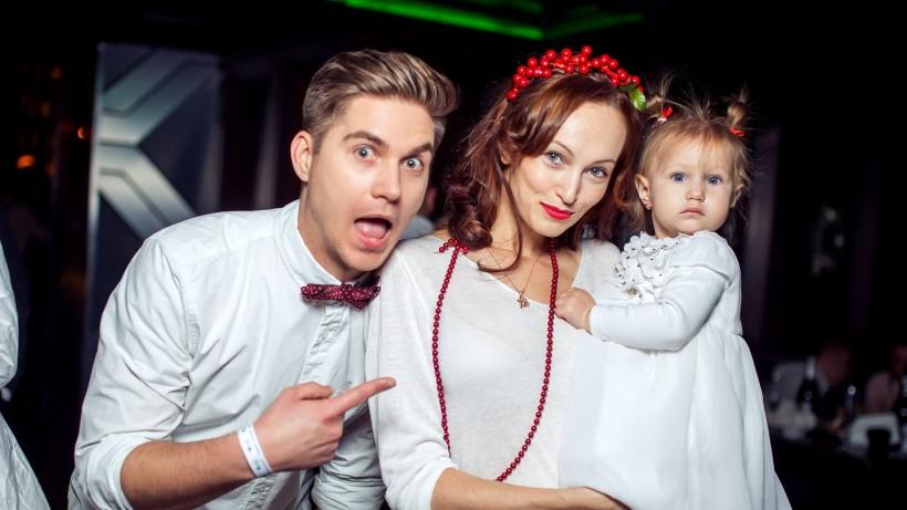 PROпап: Владимир Остапчук о своей семье, воспитании принцессы и партнерских родах