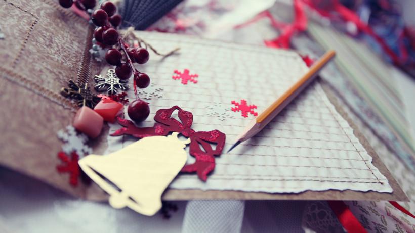 6 крутых новогодних открыток своими руками, которые вы сделаете за вечер