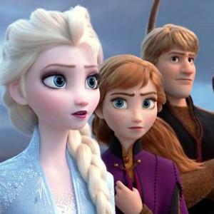 Холодное сердце -2: в сети появился тизер самого ожидаемого мультфильма 2019 года