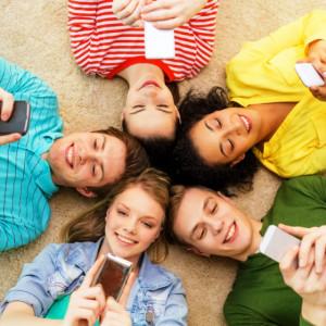 подростки кибербулинг
