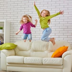 5 детских песенок- зарядок для бодрого утра