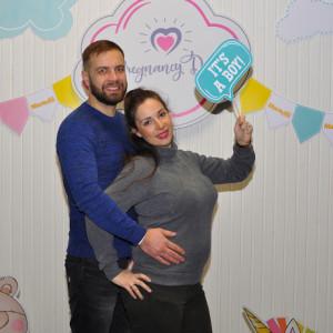 Как прошел первый в этом году весенний Pregnancy Day.Kyiv? Отлично!