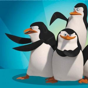 Всемирный день пингвинов: топ-5 мультфильмов об этих уникальных птицах
