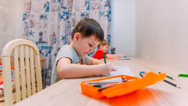 Малюнки, психологія та діти: що їх об'єднує?