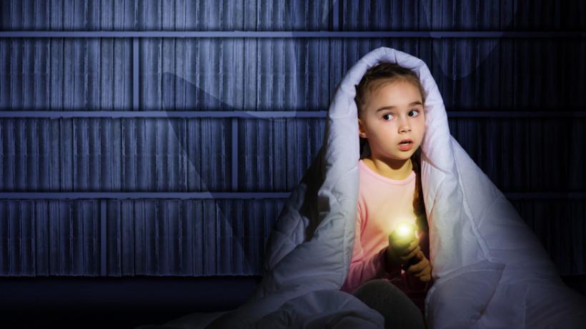 Как научить ребенка преодолевать страх - 10 советов из кандидатской диссертации психолога